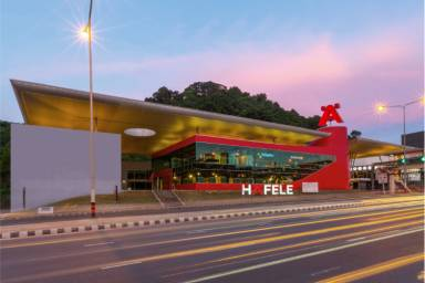 HAEFELE DESIGN CENTER PHUKET (TH)